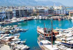 Kıbrıs turizmine bayram dopingi