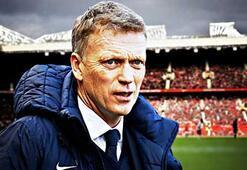 M. United'ın futbolcularından Moyes'e tam destek