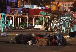 Filipinlerde bombalı saldırı