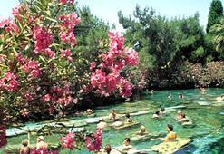 UNESCO listesindeki ünlü Türk havuzu