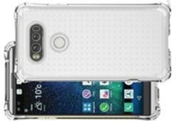 LG V20 ile Çekilen Videoda V20 Görüntülendi