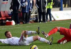 Sivasspor ile Karabükspor ligde 6. randevuda