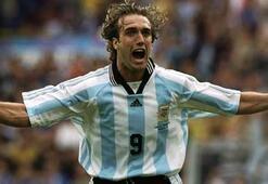 Batigol: Messi olsaydı ben olmazdım