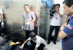 Filipinler'de  'kanunsuzluk hali'