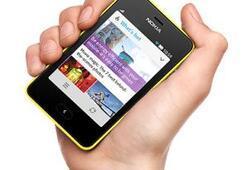 Nokia'nın Asha 501i Çift SIM'le Geliyor