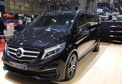 2018 Cenevre Otomobil Fuarında en dikkat çeken otomobiller