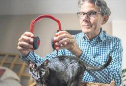 Kediler için albüm
