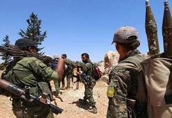 ÖSO IŞİDin Türkiye sınırı ile teması kesti