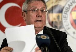 Fenerbahçede ara transferin bütçesi şimdiden hazır