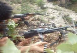 PKK İranda da saldırılara başladı