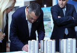 Azerbaycanda emlak fuarı