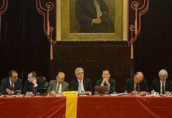 Galatasaray Kulübü Divan Kurulu Toplantısı ertelendi