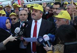 İstanbul Taksiciler Esnaf Odası Başkanından tehdit gibi sözler