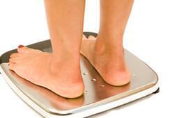 Vücudun düşmanı kilolar