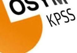 KPSS önlisans sınavı ne zaman yapılacak