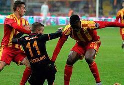 Kayserispor - Galatasaray maçı bilet fiyatları belli oldu