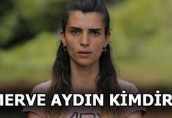 Survivor Merve Aydın kimdir All Star takımı...