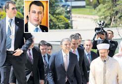 Abdullah Gül'ün eski koruması da şehit oldu
