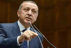 Erdoğandan o iddiaya yanıt
