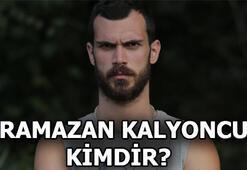 Survivor Ramazan Kalyoncu kimdir Gönüllüler takımı...