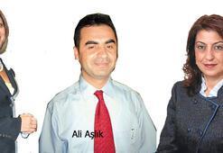 AK Partili 9 vekile komisyonlarda görev