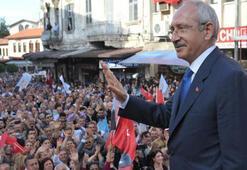 Kılıçdaroğlundan Erdoğana yeni teklif