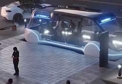 Elon Musktan yaya ve bisikletliler için yeni proje: Urban Loop