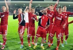 Sivasspor'da futbolculara 2 gün izin