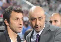 Trabzonspor, Kafkas ile sahasında güldü