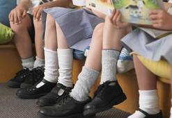 Okul ayakkabısı nasıl olmalı