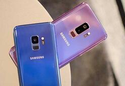 Galaxy S9u tamir etmek kolay olmayacak