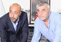Akhisar Belediyespor'da Tolunay Kafkas imzaladı