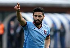 Trabzonsporun en değerlileri Onur ve Mehmet