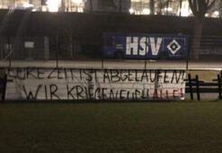 Futbolcuların mezarını kazdılar