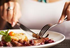 Kurban Bayramında et tüketimi