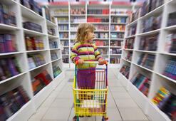 Okul alışverişini hafifletmek için yöntemler