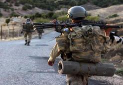 İçişleri Bakanlığı: Bir haftada 13 terörist etkisiz hale getirildi