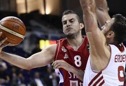 Türkiye-Sırbistan: 72-91