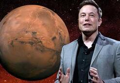 Marsa yolculuk testleri seneye başlıyor