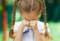 Süper çocuklar yetiştirmek uğruna onları depresyona sokmayın