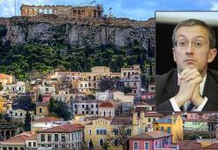Yunanistanı malını mülkünü bu Fransız satacak