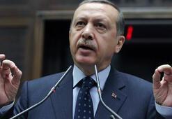Erdoğandan son dakika açıklaması