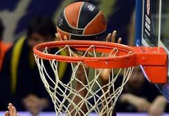 FIBA Şampiyonlar Liginde çeyrek finalistler belli oluyor