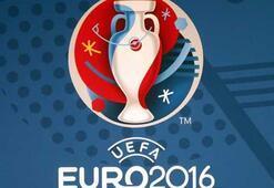 EURO 2016da 4 takım finalleri garantiledi
