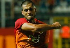 Galatasaray'ın forvet laneti geri geldi