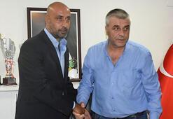 Tolunay Kafkasın 5. durağı Akhisar Belediyespor