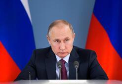 Putin: Kaçırılmak istenen Pegasus uçağının vurulması emrini verdim