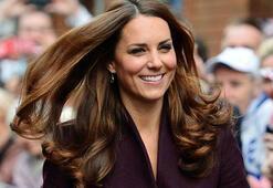 Kate Middleton hamile mi