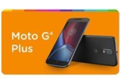 Moto G4 Plus Türkiye'de Satışa Çıktı