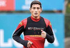 Galatasaraylı futbolcu Koray: Daha güçlü döneceğim